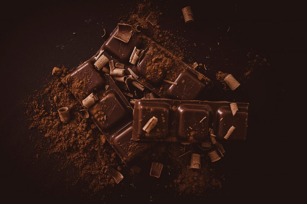 , 5 Reasons You Shouldn't Feel Guilty About Eating Dark Chocolate
