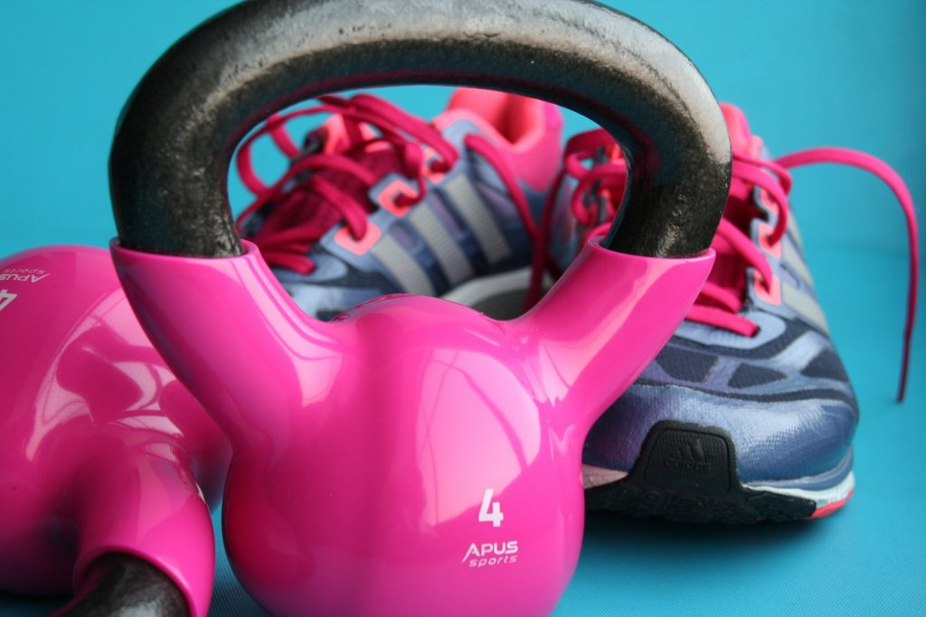 , 5 Ways to Lose Weight by Lifting Weights