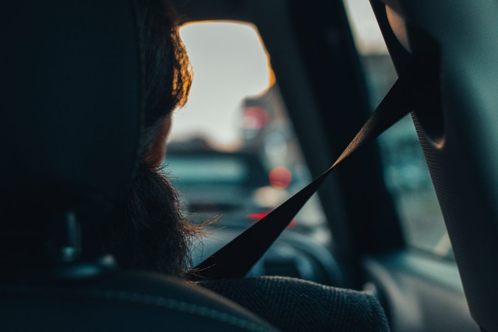 , 6 Exercises You Can Do In Your Car And Make The Most Out Of Traffic Jams