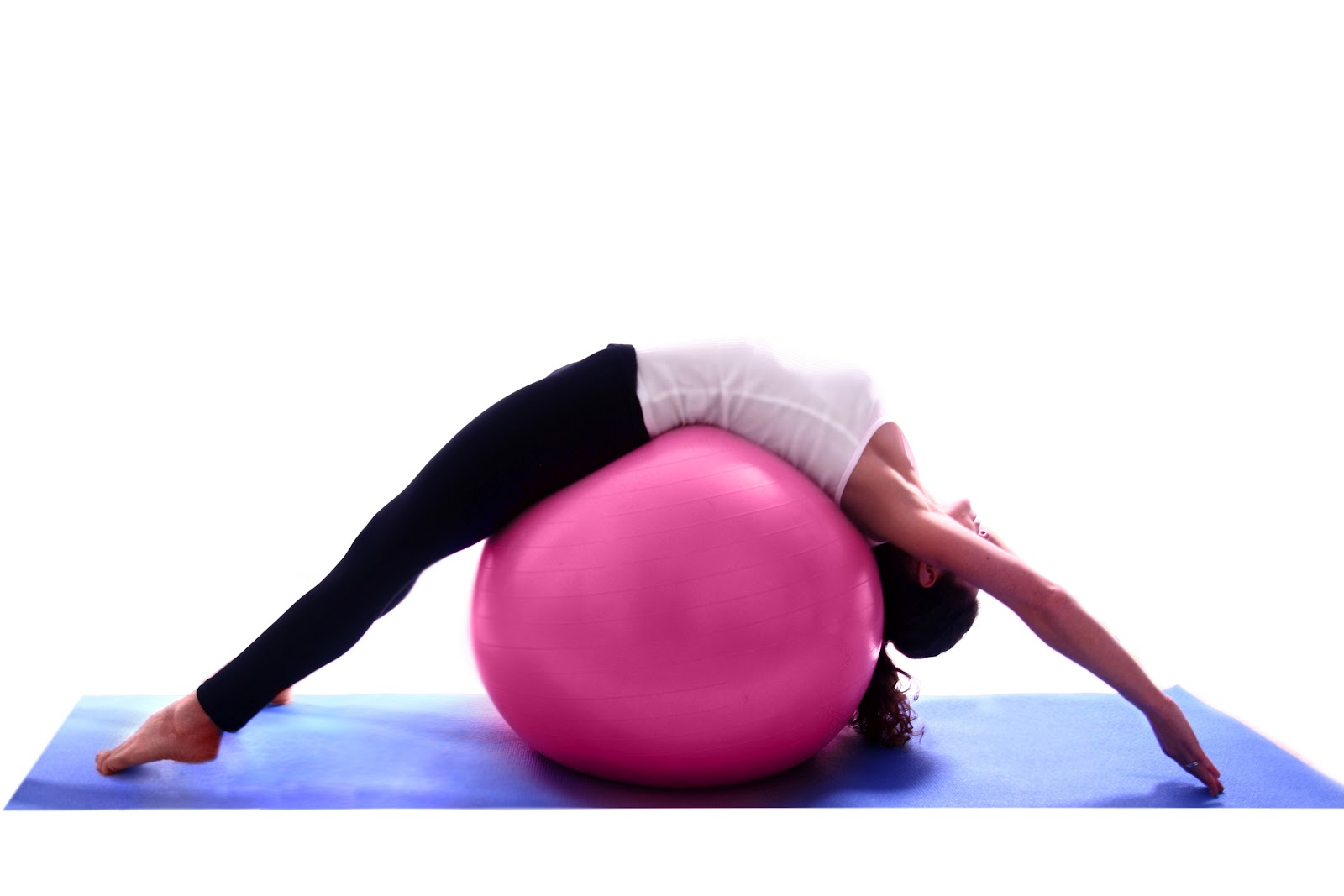 Aerobics and Pilates - the ideal combination - 1mhowto.com