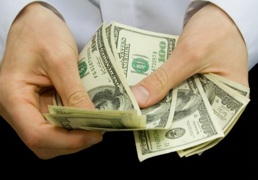 4 ways to properly distribute the salary