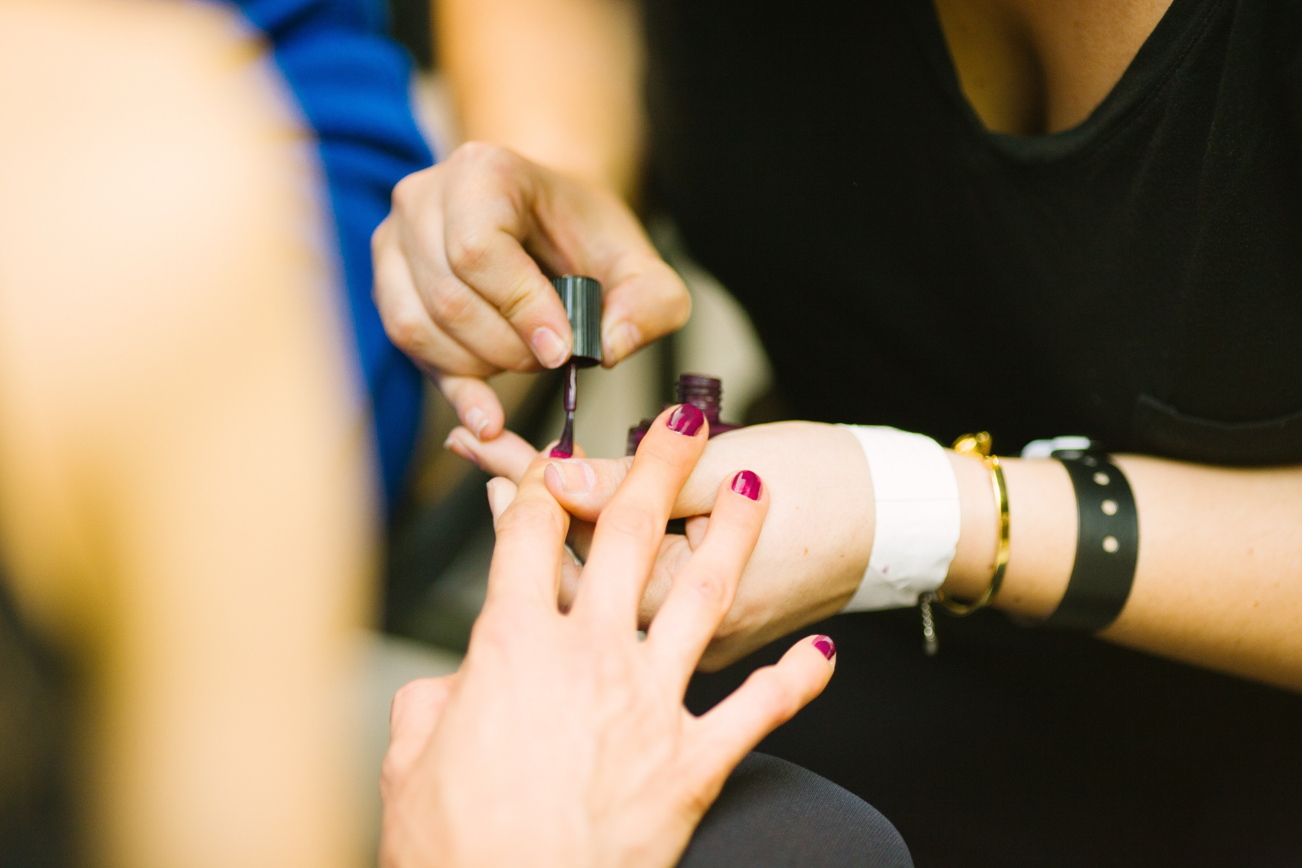 , 10 Hacks That Will Make Your Nail Polish Last Forever