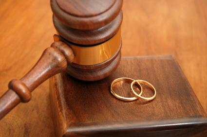 How to find a divorce attorney?