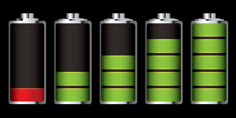 How to charge a phone battery – myths and the truth