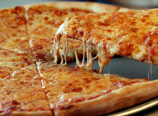 Did You Know: 7 Surprising Facts About Pizza