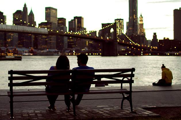 14 Great Cheap First Dates for Every Type of Couple