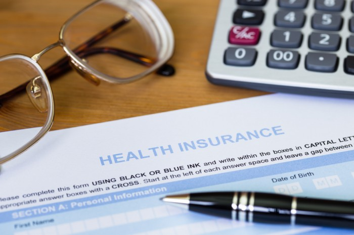 What Health Insurance to choose when unemployed?