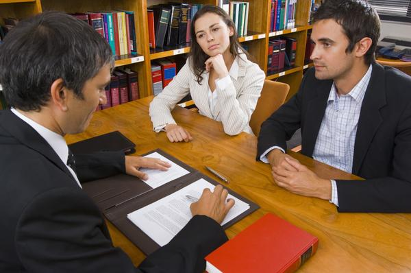 , The process of mutual-consent divorce