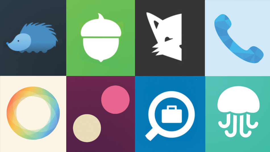 , 12 best iPhone apps of 2014