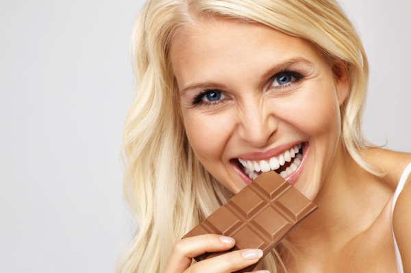 5 Reasons You Shouldn't Feel Guilty About Eating Dark Chocolate