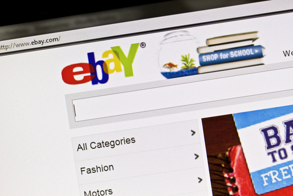 How to change your eBay password