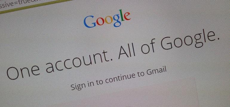 How to restore deleted Gmail contacts