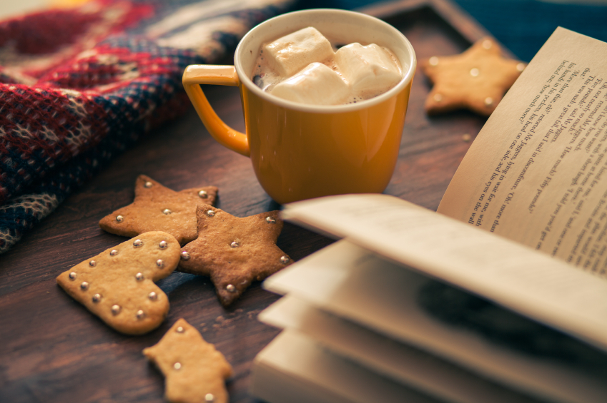 , How to Slow Down and Enjoy the Holidays