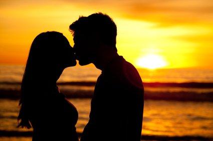 , The magic called kiss