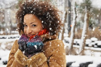 How to protect your hair during the winter