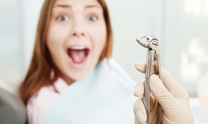 Overcoming the dentophobia – how to survive your visit to dentist?!