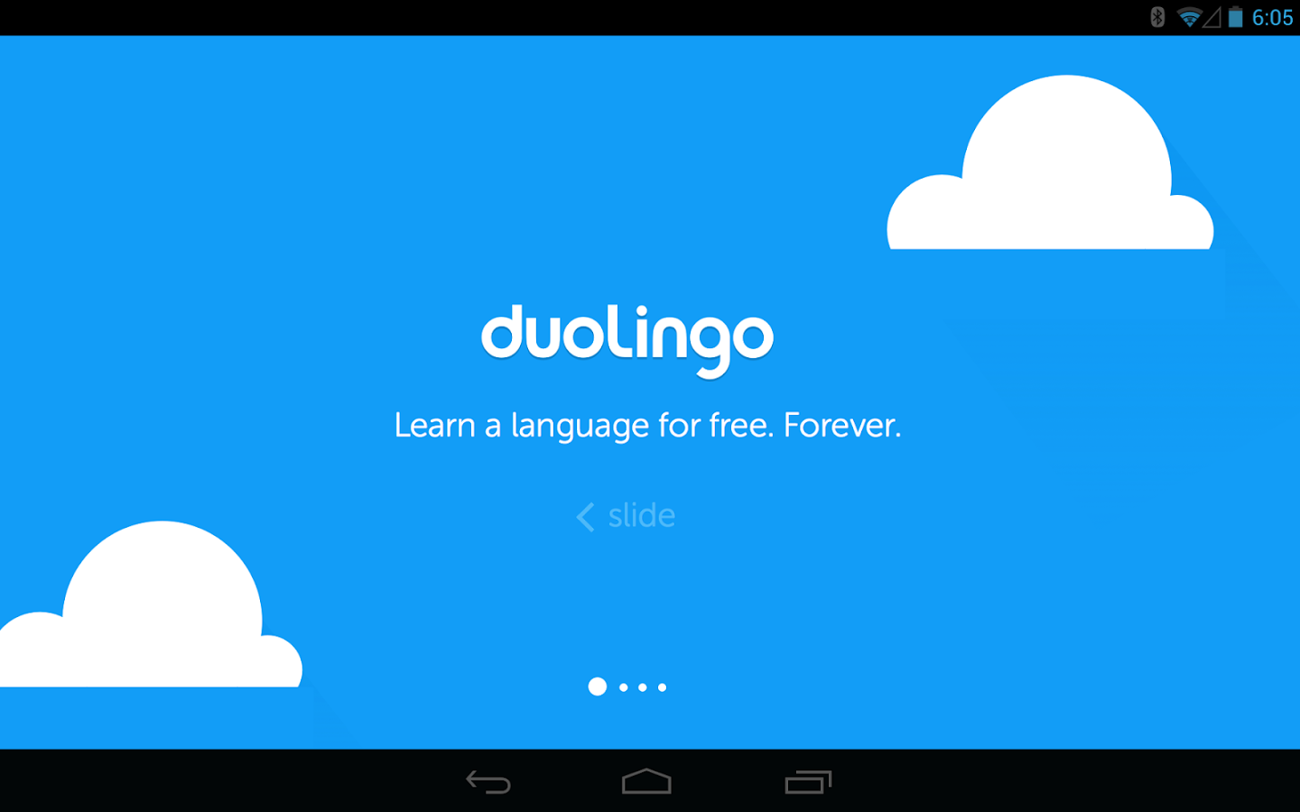 The best Android apps for learning foreign languages
