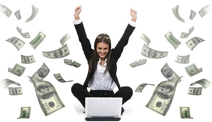 The best ways to gain extra money online