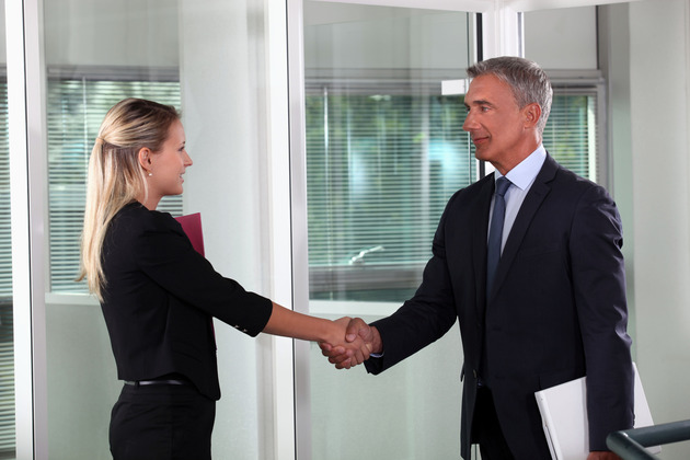 , How to make a good first impression
