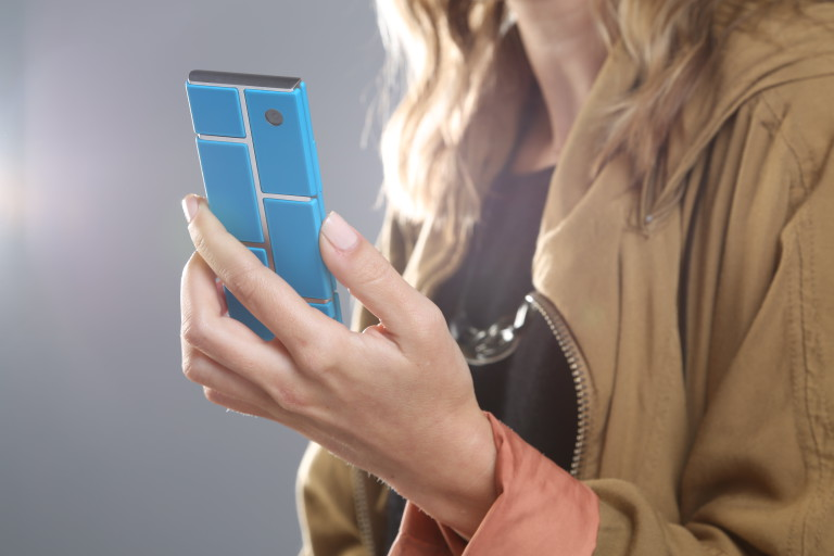 Project ARA – the perfect solution?