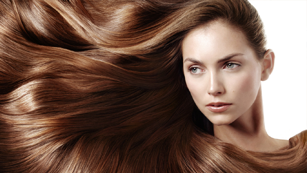 The natural ways to speed up the hair growth