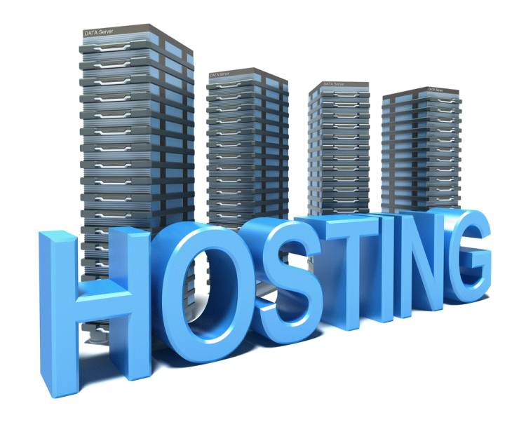 Basics of hosting