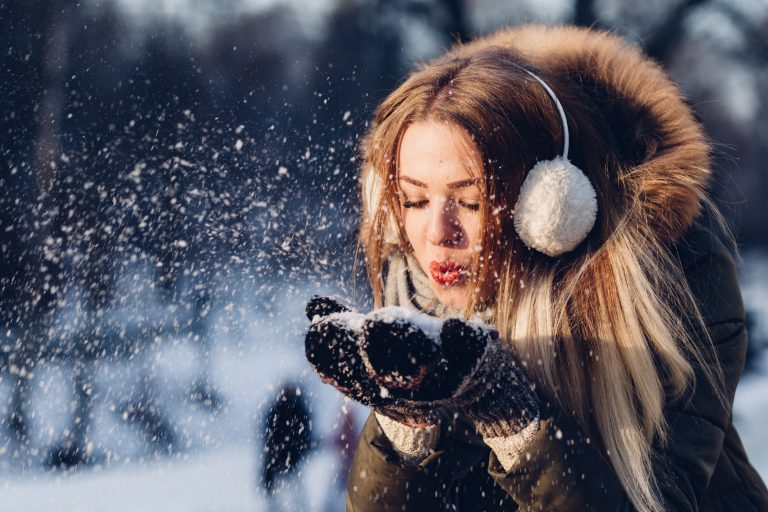 Fabulous Skincare Tips That Will Help You Survive Winter