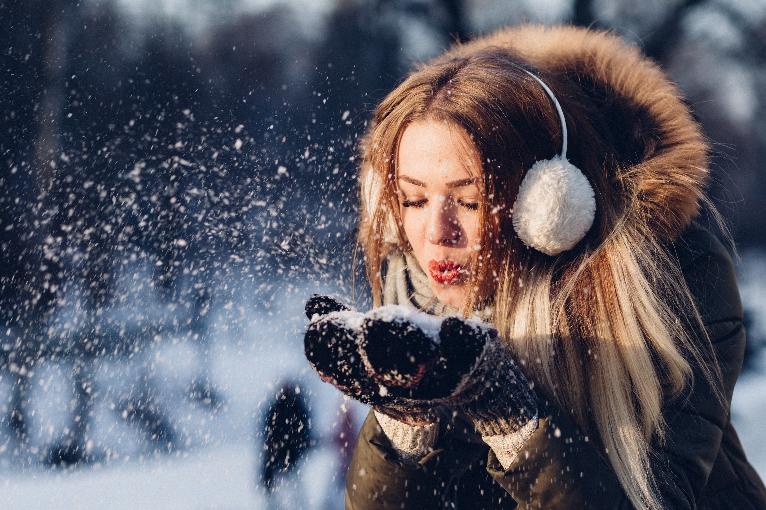 , Fabulous Skincare Tips That Will Help You Survive Winter