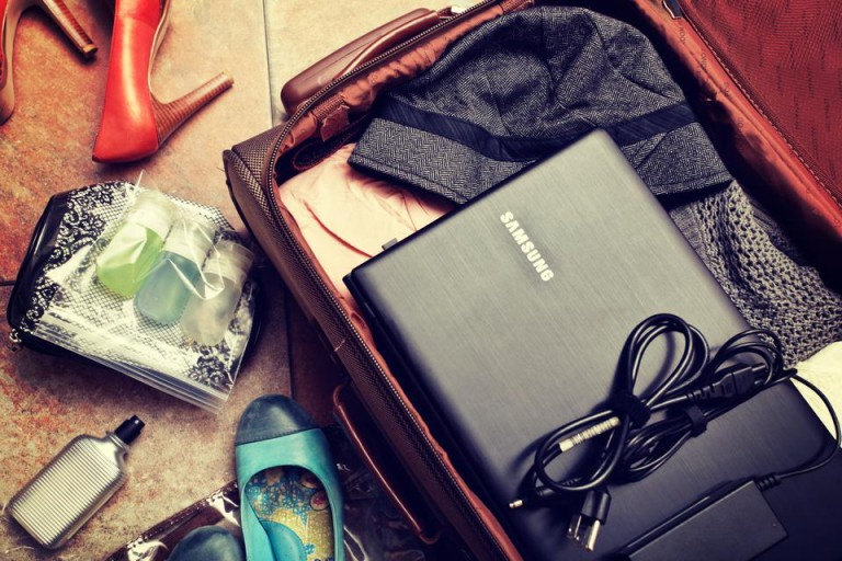 What to have in mind while packing baggage for a flight