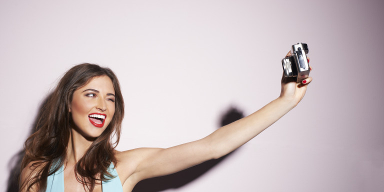 The secrets of a good selfie