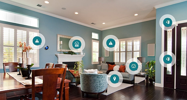 Predicting the future – smart appliances for smart houses