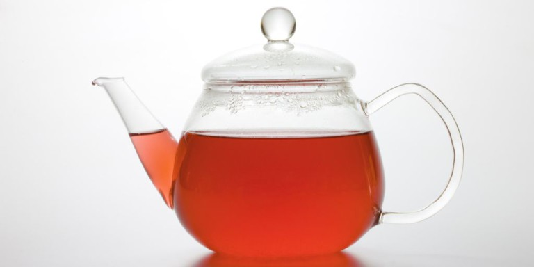 9 Reasons You Should Drink Tea Every Day