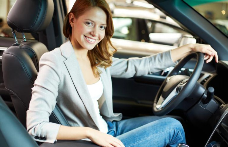 6 Exercises You Can Do In Your Car And Make The Most Out Of Traffic Jams