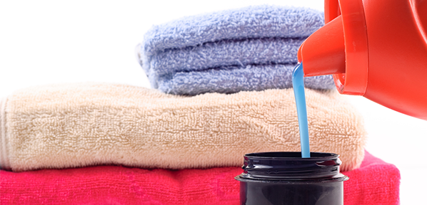 5 unconventional ways to use fabric softener
