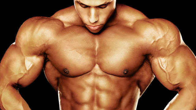 How to obtain the muscles while losing the fat