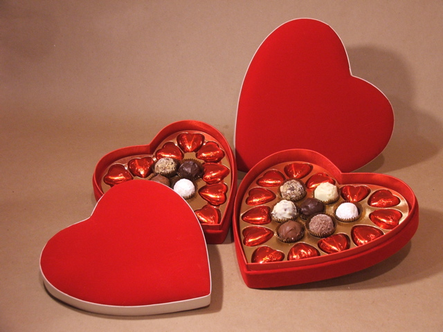 , Perfect Valentine gift- for her