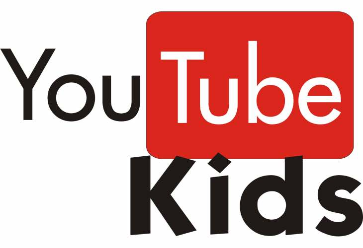 YouTube Kids – the kids-friendly app