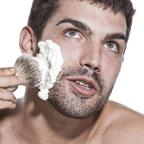 , How to shave your beard