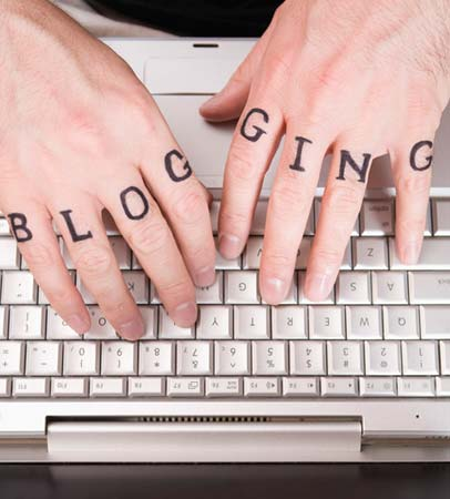 6 tips for successful blogging