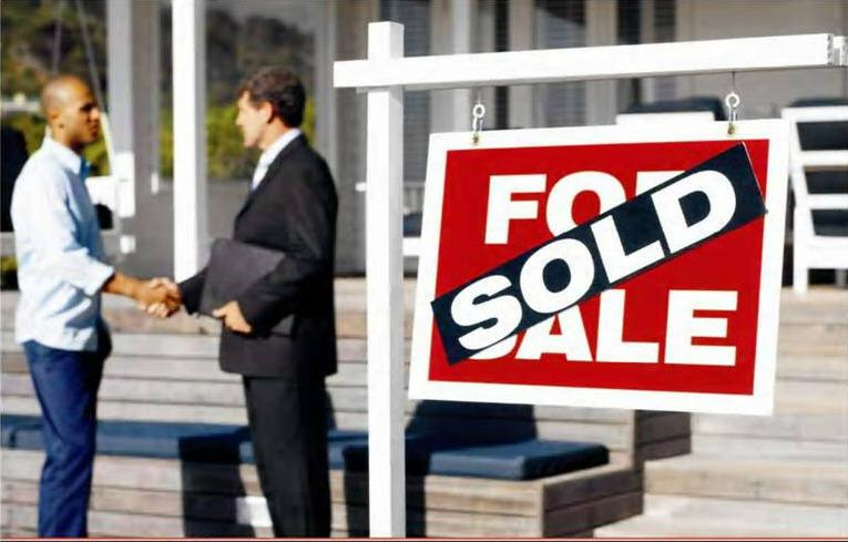 Things to have in mind while selling the real estate