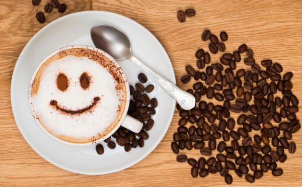 5 Reasons Why Drinking Coffee Benefits Your Health