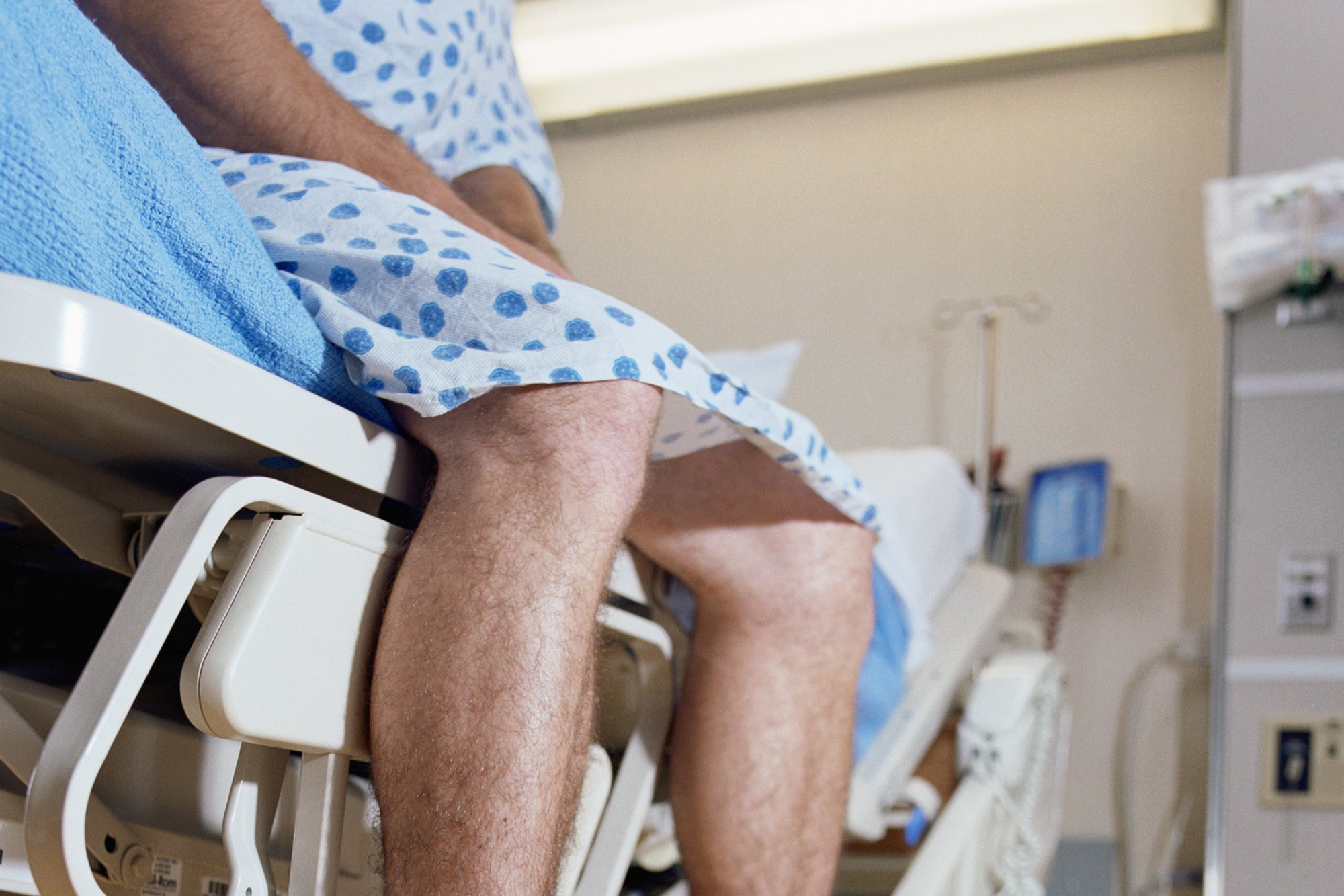 The dangers of prostate problems