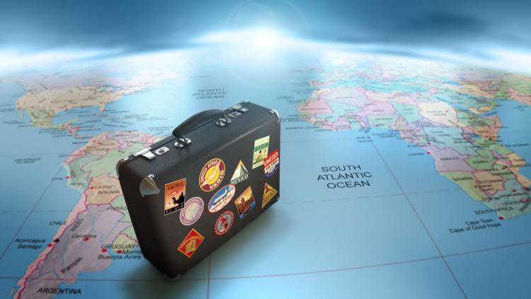 Savings on traveling
