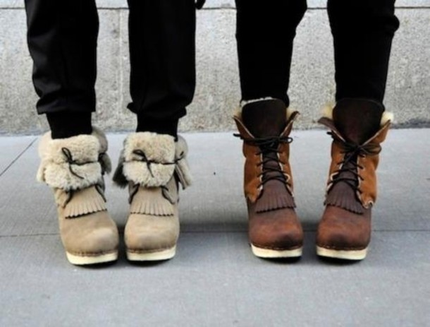 How to take care of your winter shoes