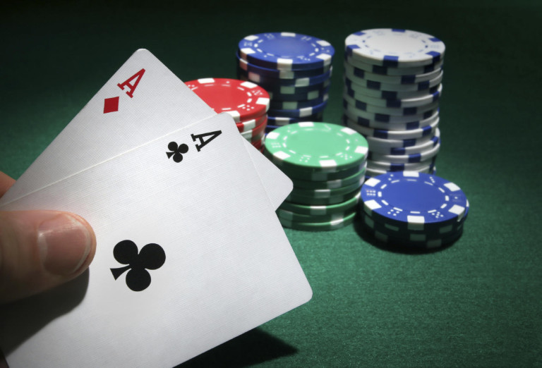 How to play Texas Holdem Poker?