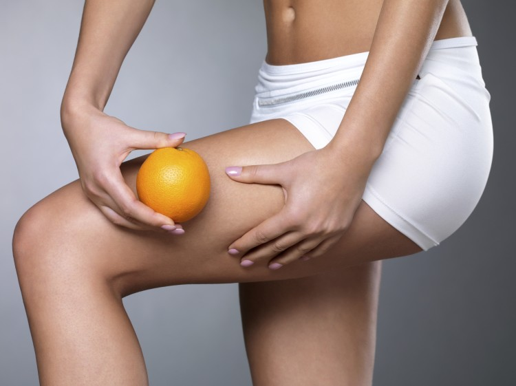 How to quickly get rid of cellulite