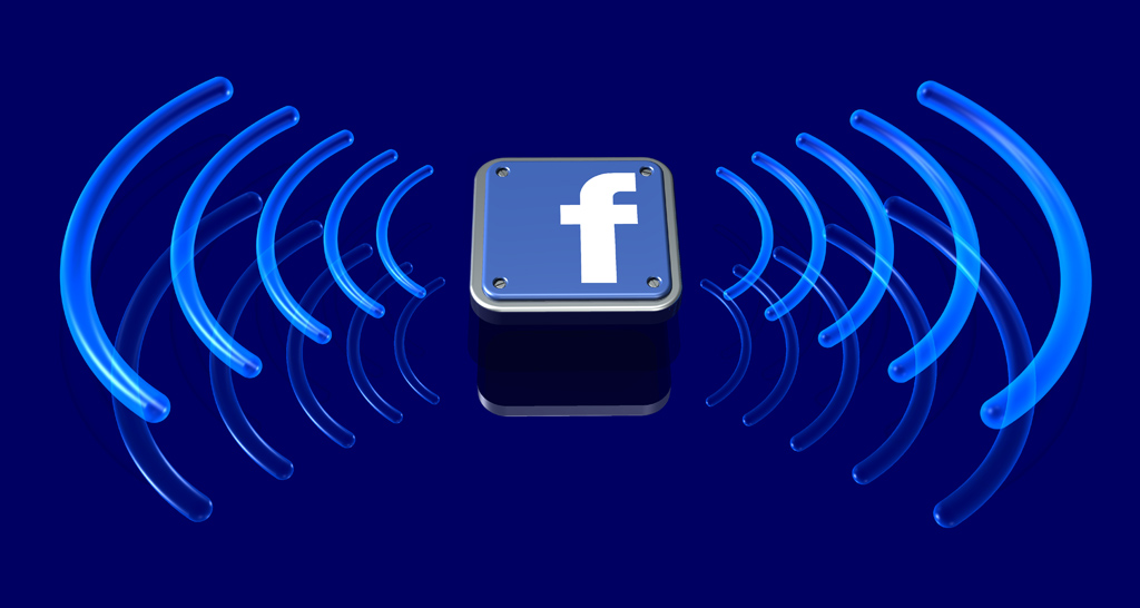, How to iclude login notification on Facebook