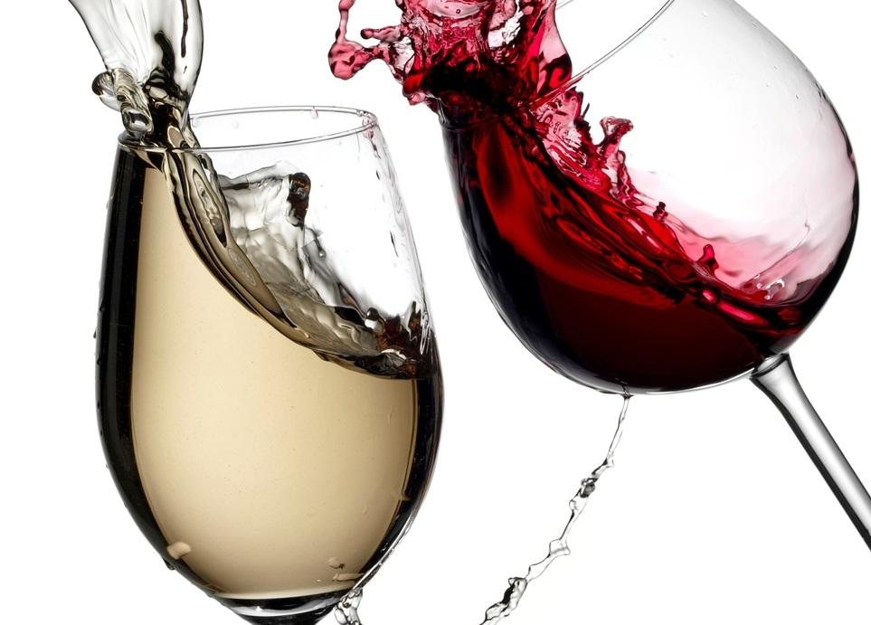 , How to serve wine