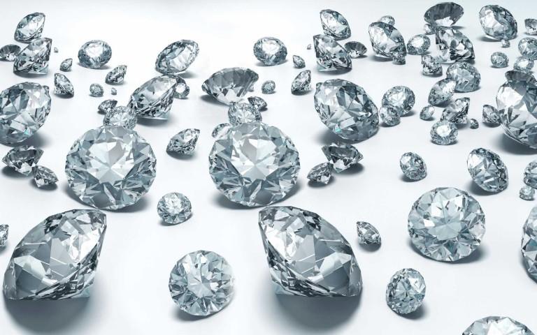 How to evaluate diamonds?