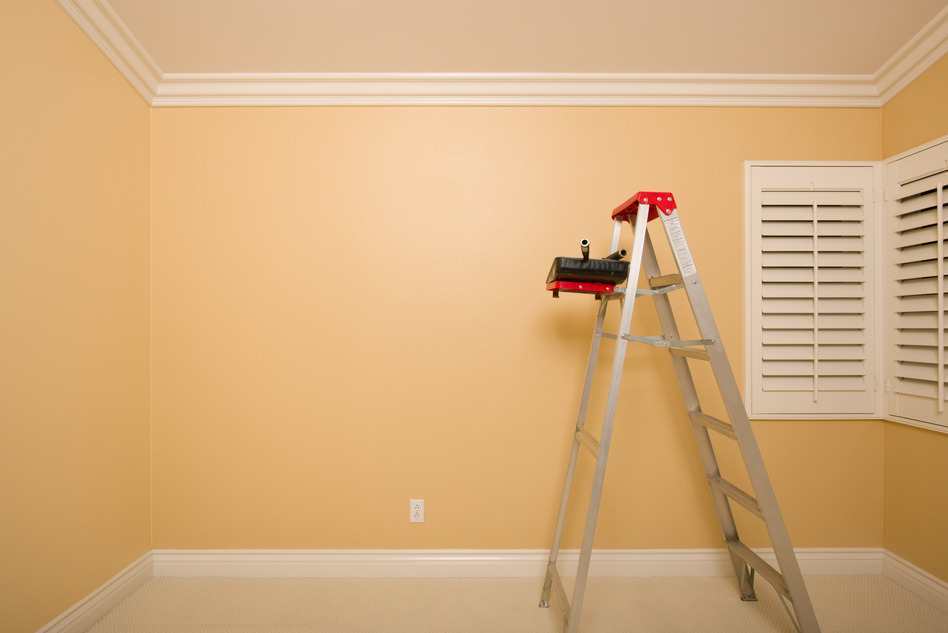 , How to combine colors in painting